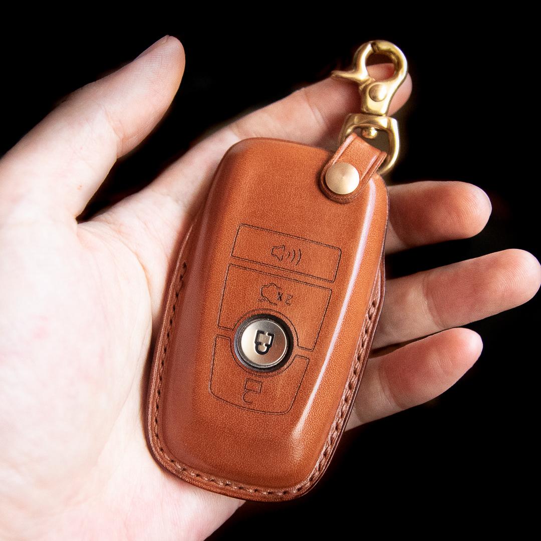 FOCUS鑰匙皮套