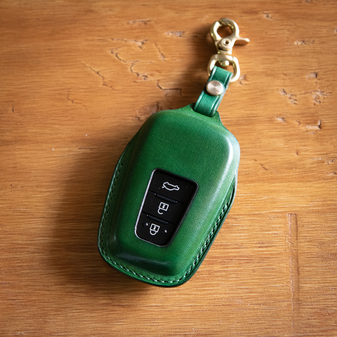 Toyota RAV4 鑰匙皮套