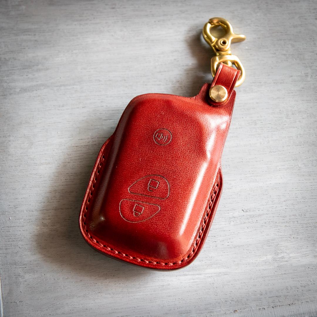 lexus鑰匙皮套