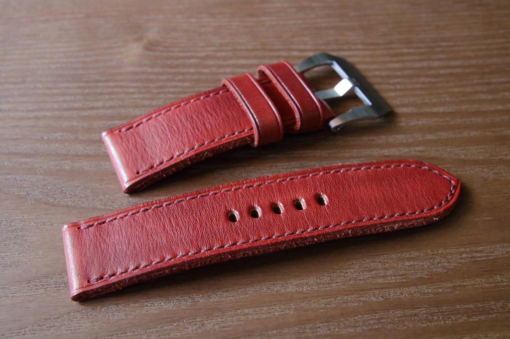 手工錶帶 AppleWatch錶帶