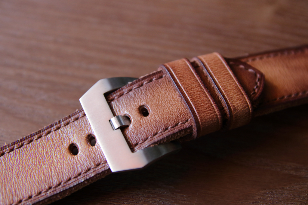 手工錶帶 手工錶帶 AppleWatch錶帶